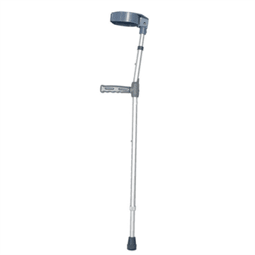 Elbow Crutches Closed Type