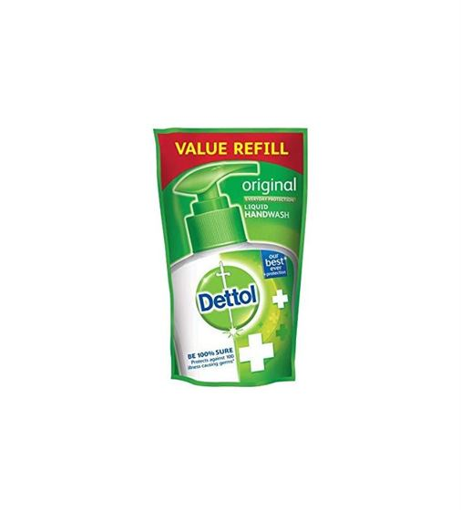 Dettol Germ Protection Hand Wash Refill 175 Ml