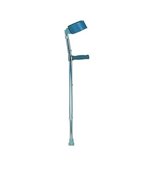 Elbow Crutches Closed Type Sq1028
